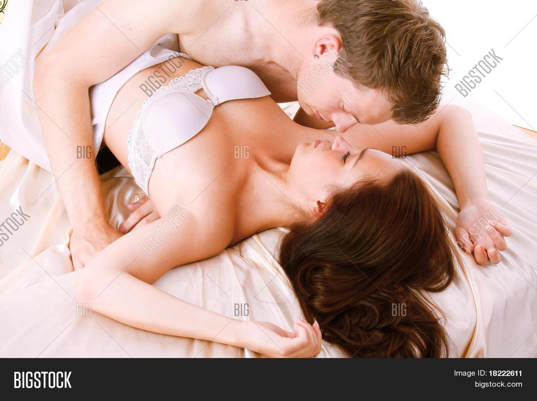 повышенная сексуальная активность у женщин