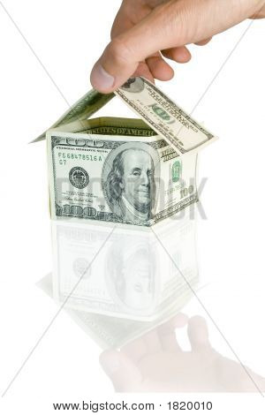 House From A Money