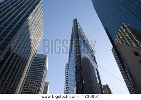 Skyscrapers  10