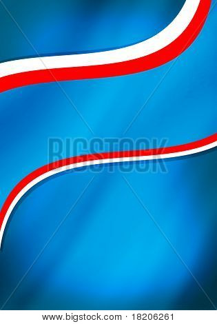 Abstract Background (USA)