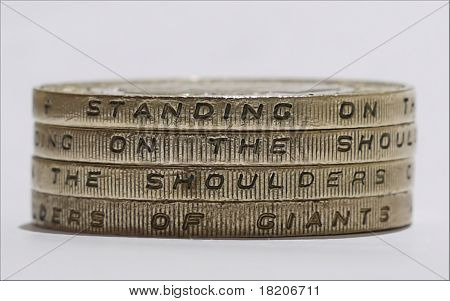 Newton Coins