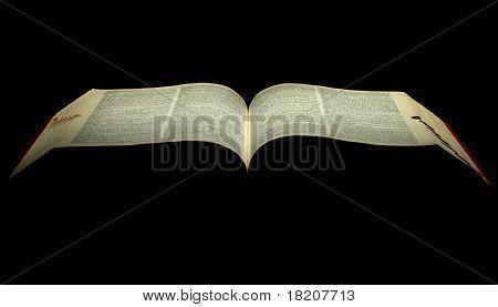 Biblia Sacra tenue