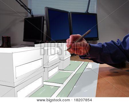Redacción 3D