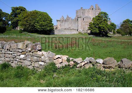 Castelo de Craigmillar
