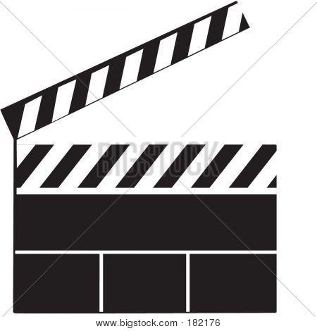 Badajo de película