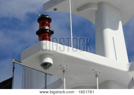 Yacht Details Iii
