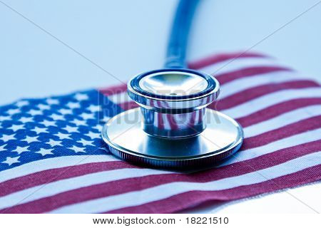 Médica de Estados Unidos