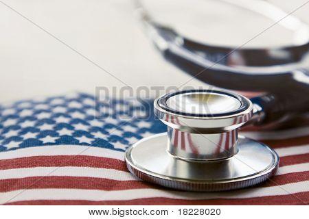 Médicos dos Estados Unidos