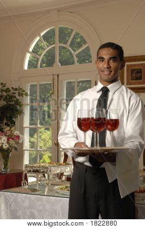 Wine Welcome