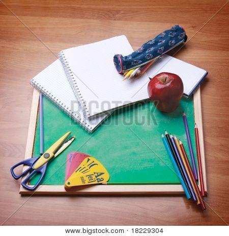 School object