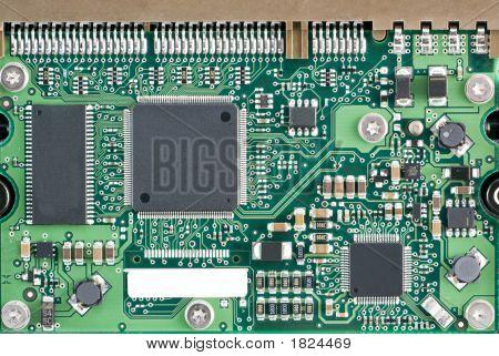 Internal Circuitry