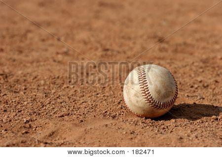 Béisbol perdido