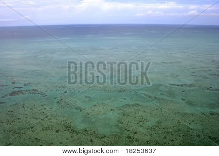 Batt Reef, Queensland, Australia