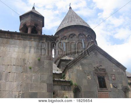 Geghard Church