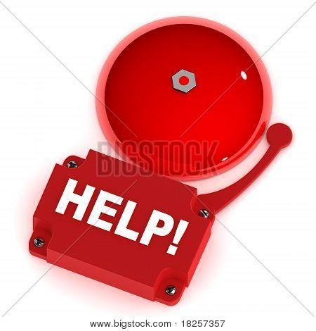 Help Alarm Bell