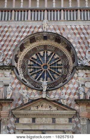 Colleoni Kapelle, Bergamo