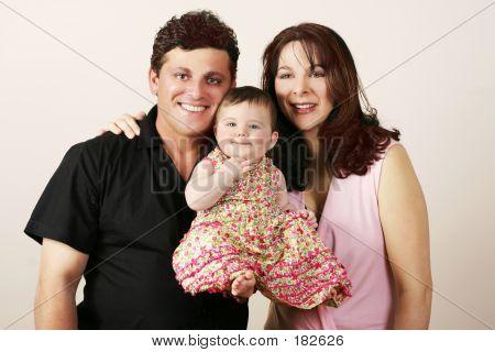 Familia casual