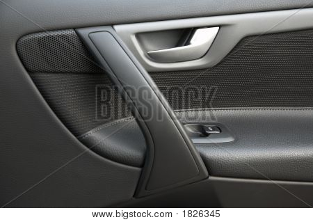 Door Of The Car