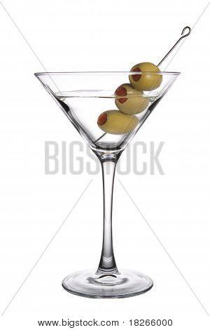 Oliva Martini