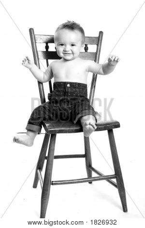 Sitting Up