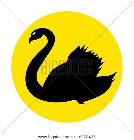 Western Australia State Badge