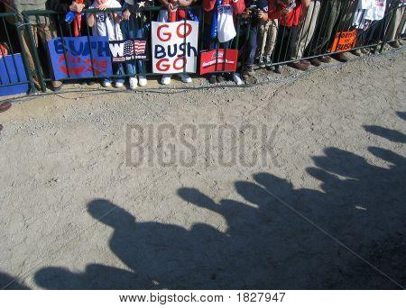 Bush Rally