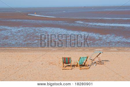 Cleethorpes playa