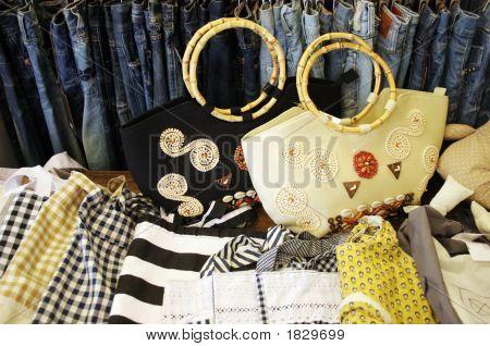 Fashion tassen