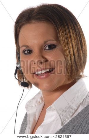 Contact Me I'M Your Help Desk
