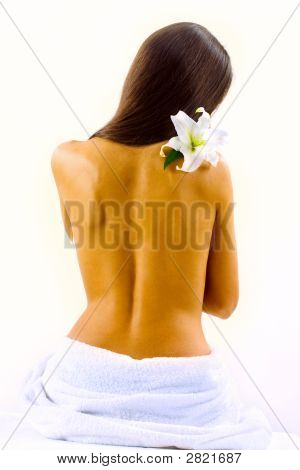 Beautiful Back
