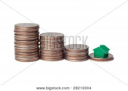 Downgrade To A Smaller Home