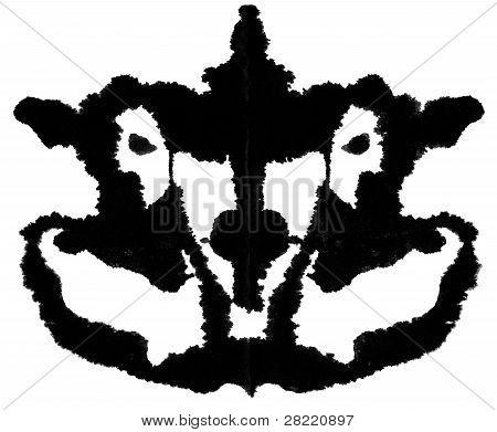 Teste de Rorschach