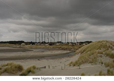 Waikawa Beach
