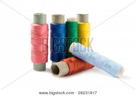Spools Of Thread