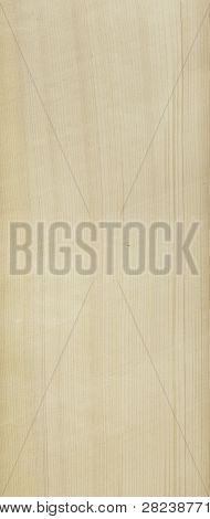 Clean Spruce Wood Pattern