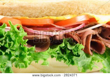 Cool Sandwich