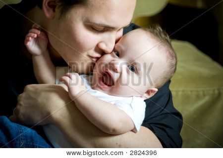 Caring Father