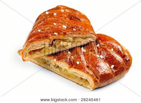 Apfelstrudel (apple Pie)
