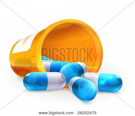 Pills, 10eps