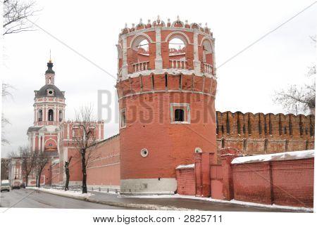 Donskcoi Monastery