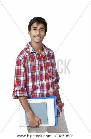 Cute College Guy