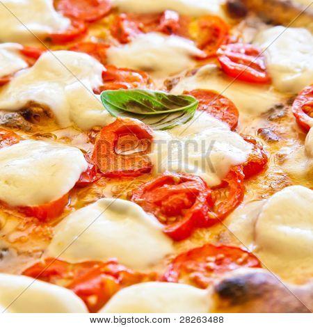 Pizza en Nápoles