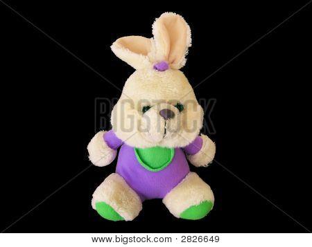 Toy Rabbit