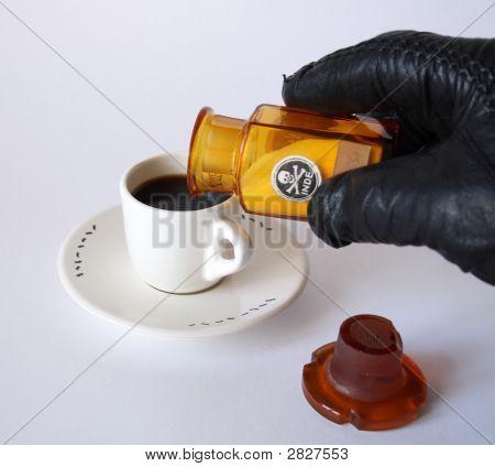 Poisoner'S Hand
