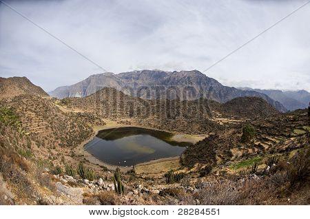 Ands Lake