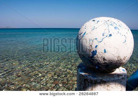Kamari Sea View