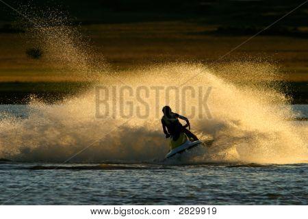 Jet Ski Action