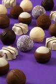 Chocolates And Truffles