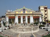 pic of jain  - Jain Temple - JPG
