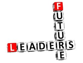 pic of unicity  - 3D Future Leaders Crossword on white background - JPG